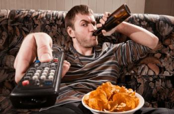 Maus hábitos que vão arruinar seu sistema imunológico